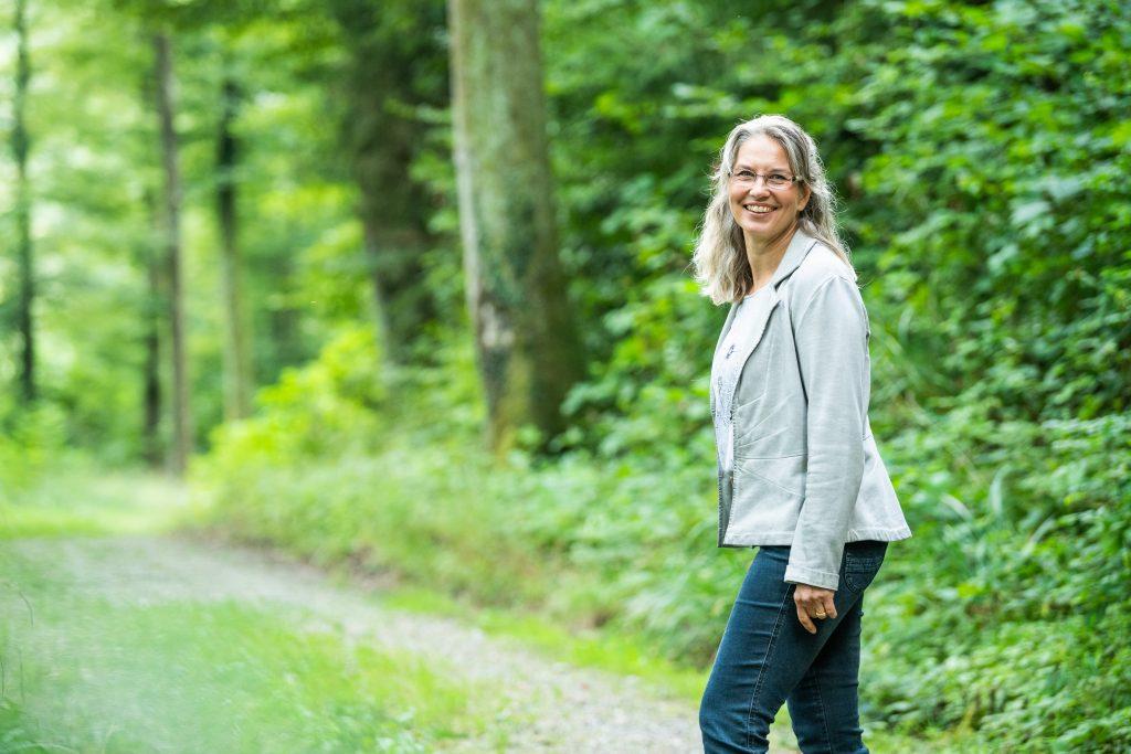 Claudia Müller-Hug III